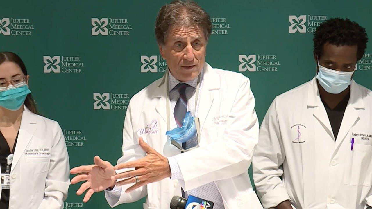 Dr. Jeffrey Litt