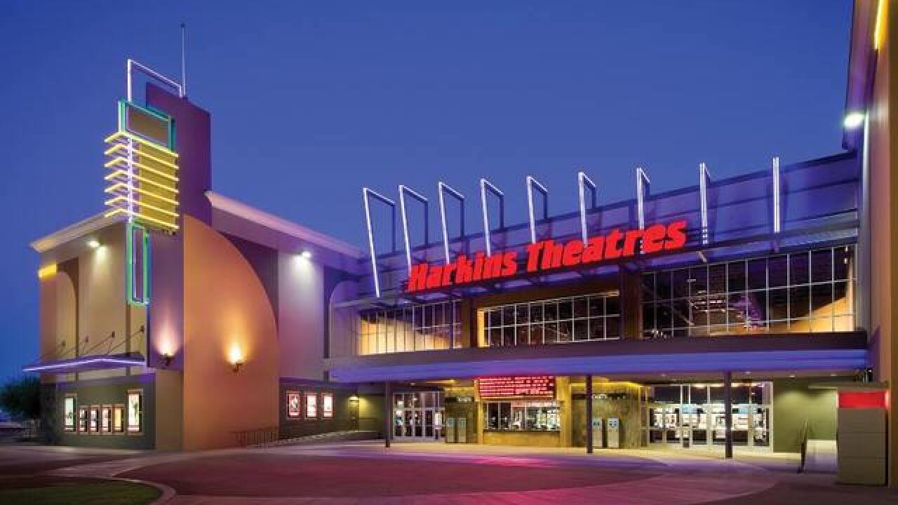Harkins Summer Movie Fun: See 10 kids movies for $7