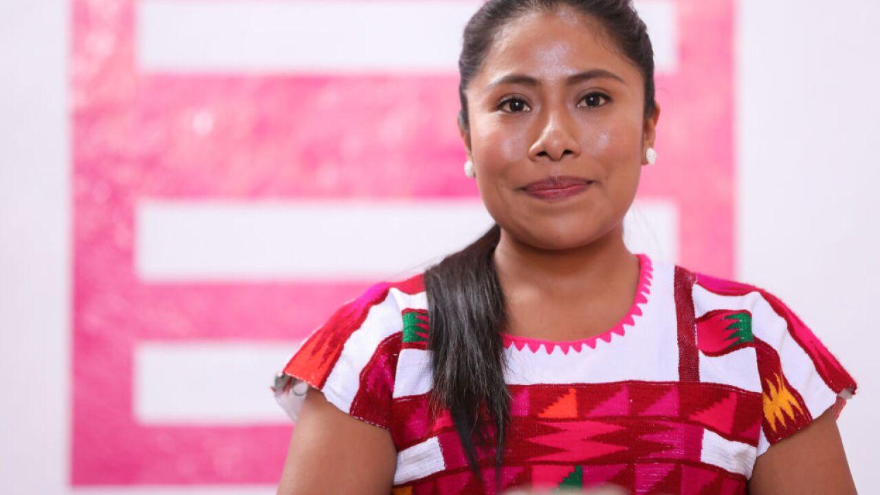 Oaxaca Film Festival - 'Roma' Press Conference and Screening
