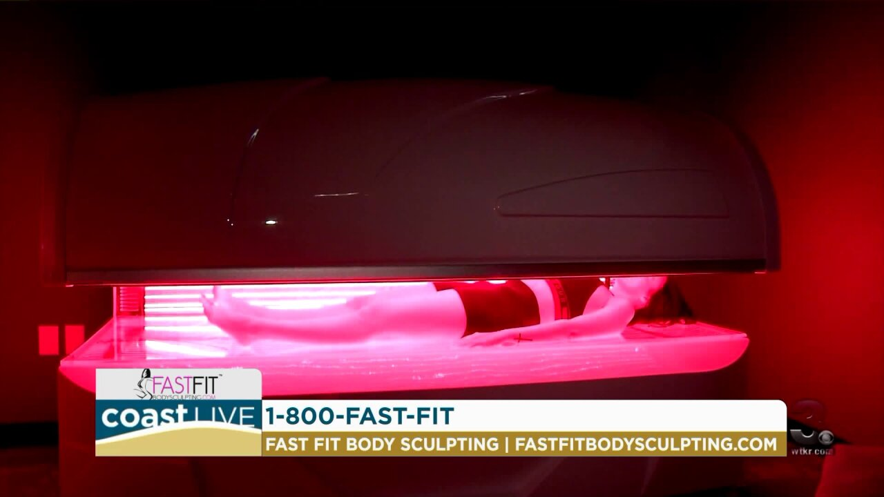 New fat fighting technology to help get you on track for summer on Coast Live