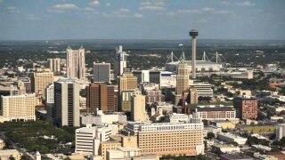 Smoking banned at San Antonio parks and plazas