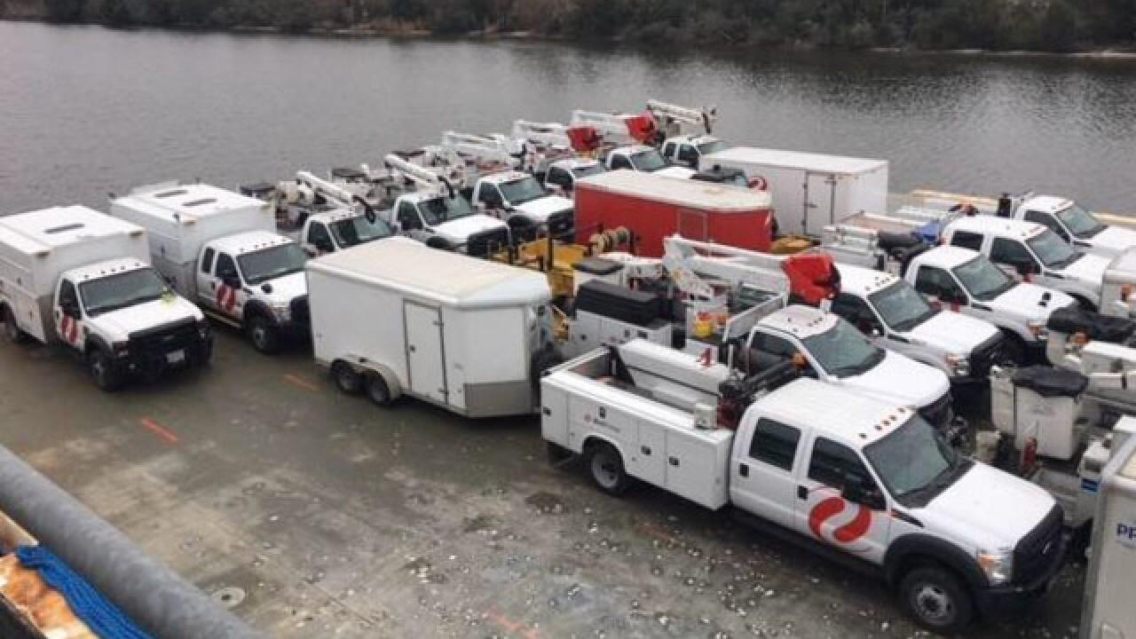 Xcel Energy sending crews to Puerto Rico