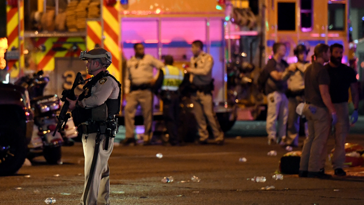 Las Vegas shooter had ties to Florida