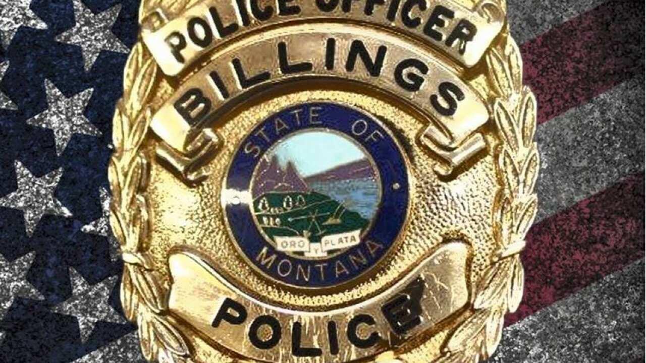Billings Police