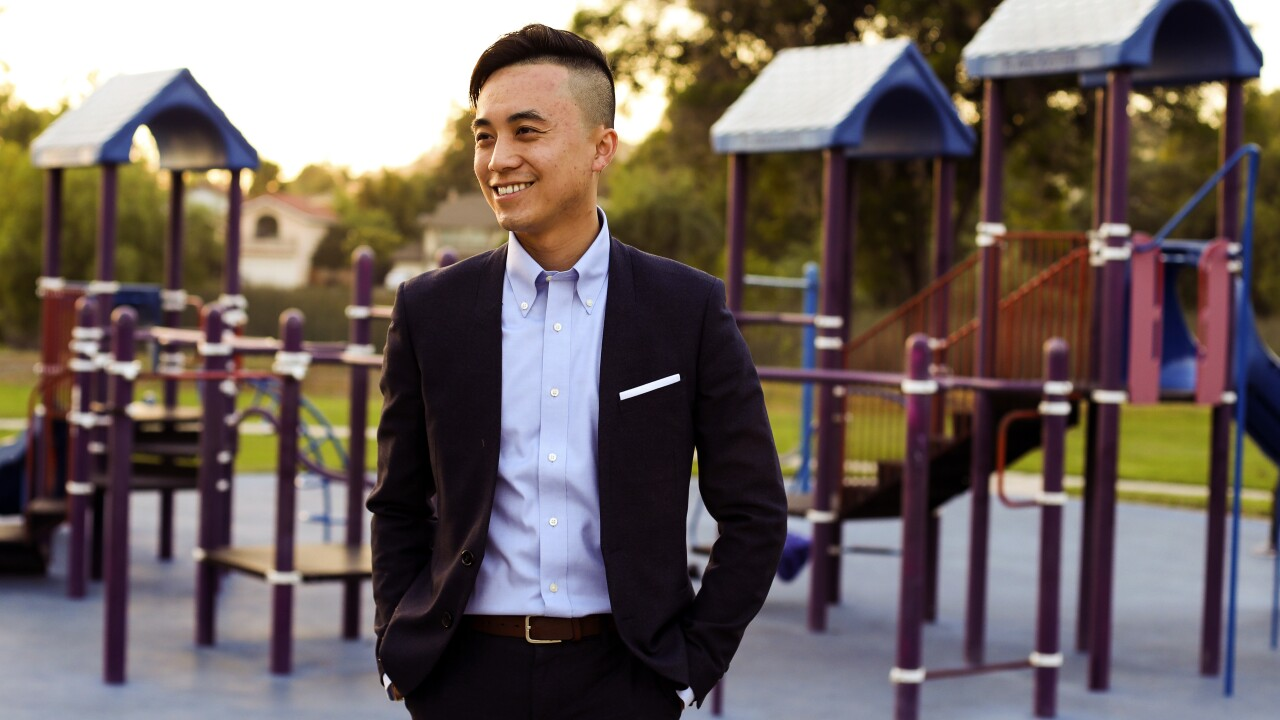 California Legislature Youngest Member