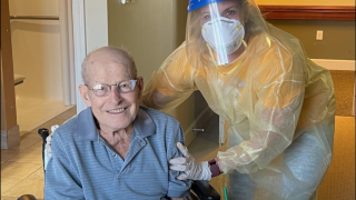 In-Depth: N.E. Ohio family calls for more relaxed nursing visitation