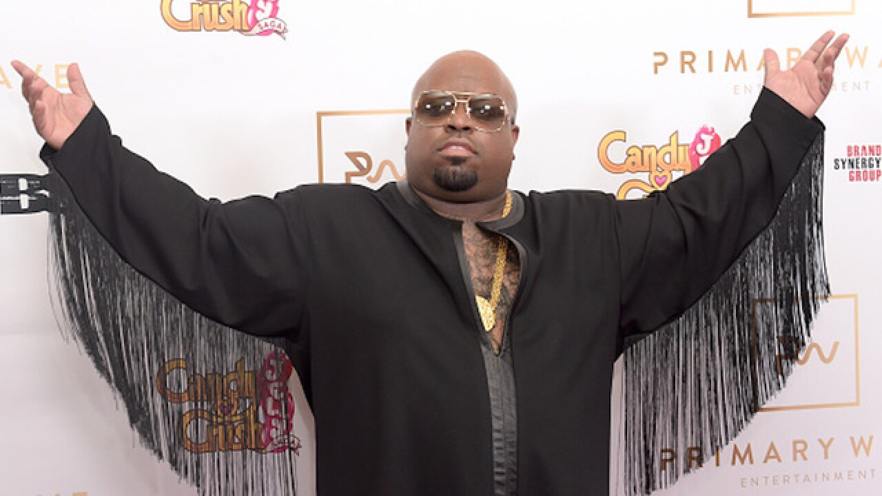 CeeLo Green off drug probation