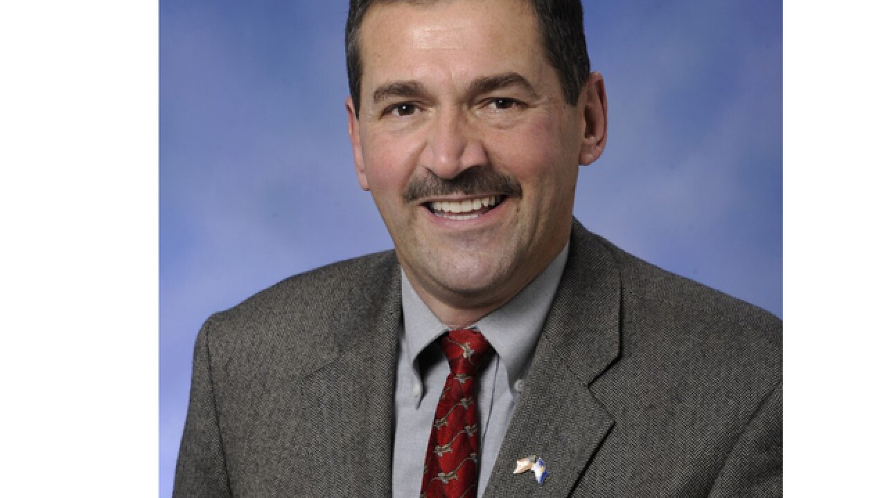 State Representative Peter Pettalia from Presque Isle dies in motorcycle accident