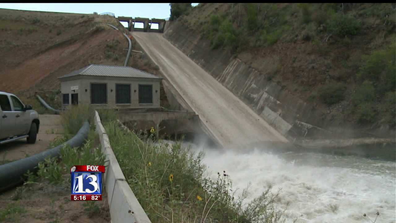 Echo Dam gets $50M earthquake-ready upgrade