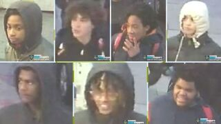 Group beats, robs man in Queens: cops
