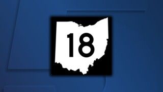 state route 18