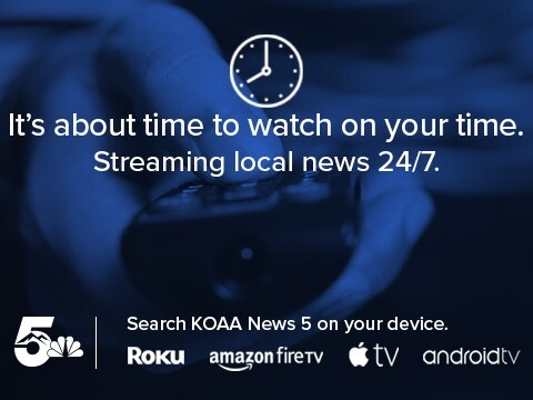 Download KOAA App