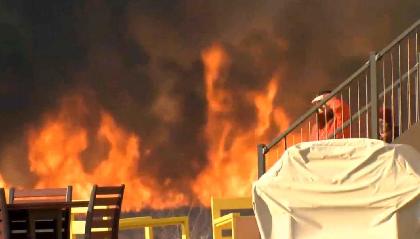 waukesha fire