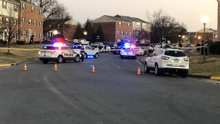 Two people shot and one dead in Chesterfield shooting.
