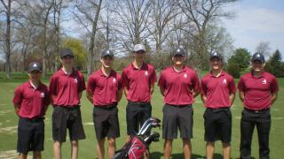 Walled Lake Northern golf
