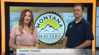 Montana Matters Interview with Winterholler Dentistry