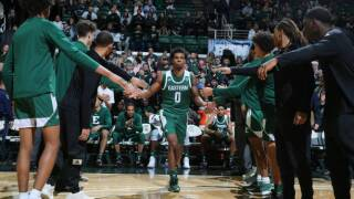 Northern Illinois holds off Eastern Michigan