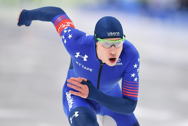 Wisconsin Athletes in the 2018 Winter Olympic Games