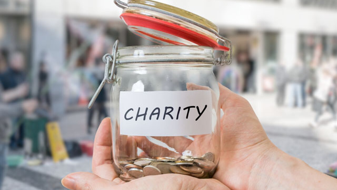 Giving USA: National report shows record-breaking charitable giving in 2015 across the U.S.
