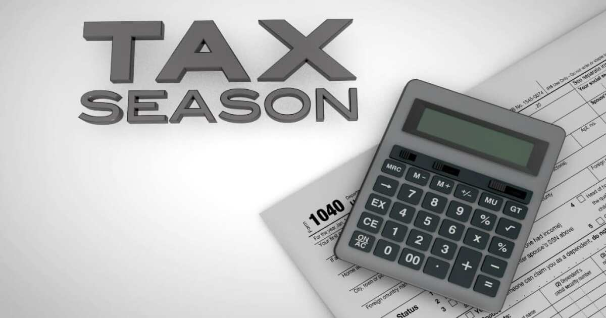 How to navigate through tax season if you're a gig worker