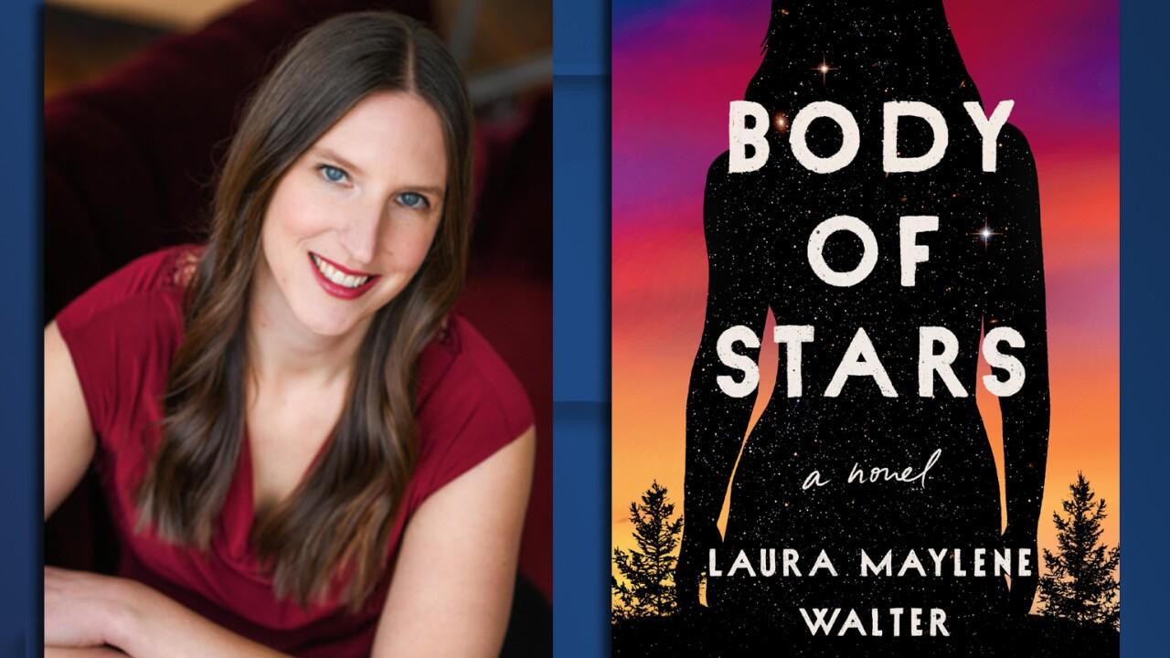 body of stars cleveland novel