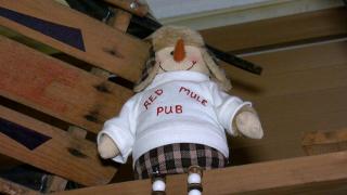 Red Mule Pub
