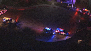 Deadly shooting at 71st Avenue and McDowell