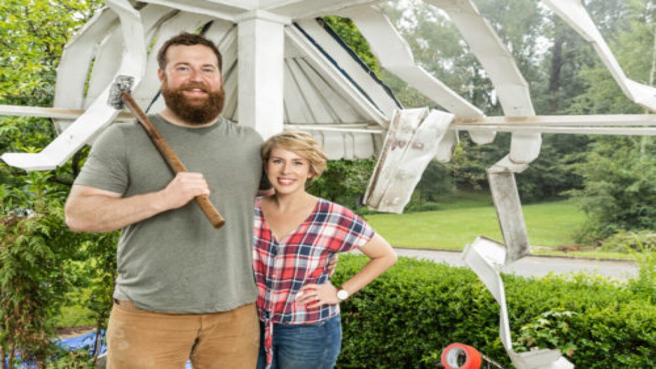 HGTV Has Announced The Town That Will Get A Makeover On 'Home Town Takeover'