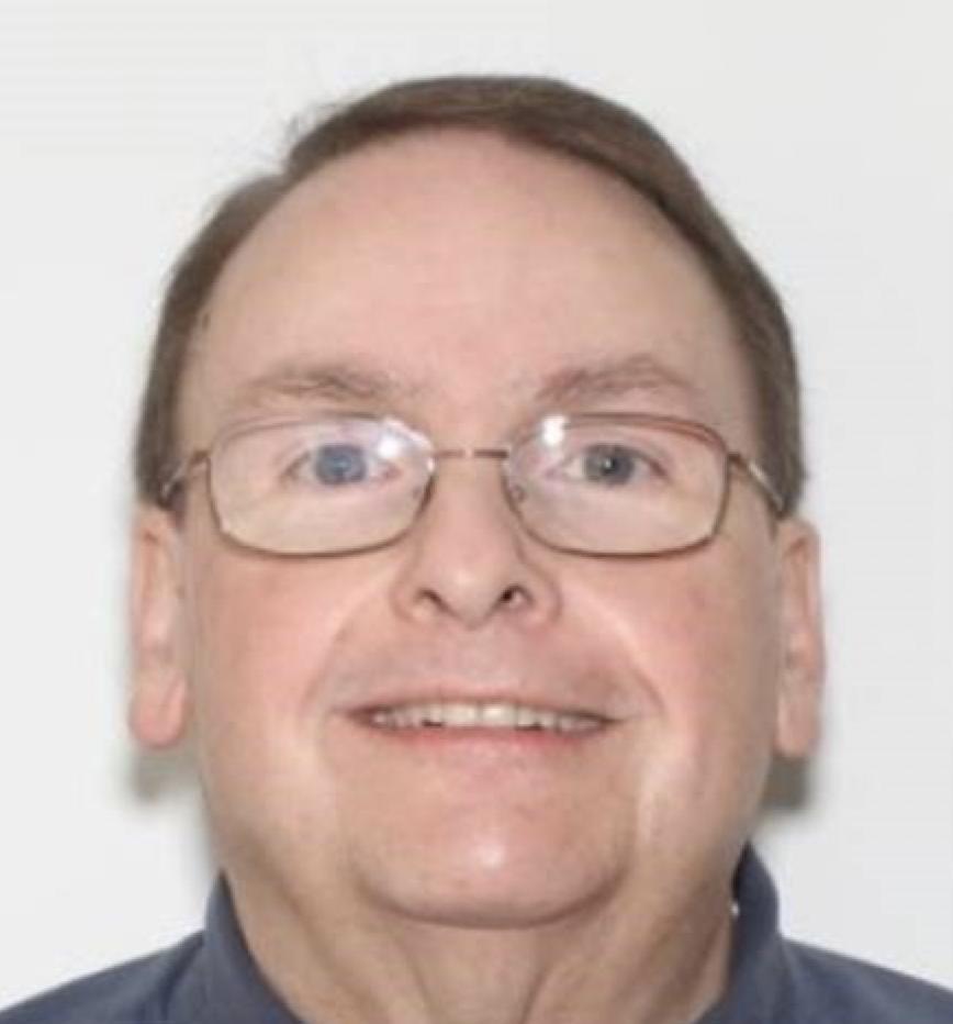 Richard W. Scherer