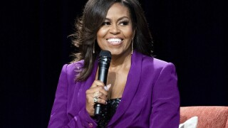 Michelle Obama, LeBron James team to help boost early voting