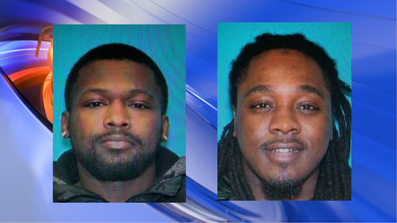 Bertie Co. officials searching for 'armed and dangerous' birthday party homicide suspects