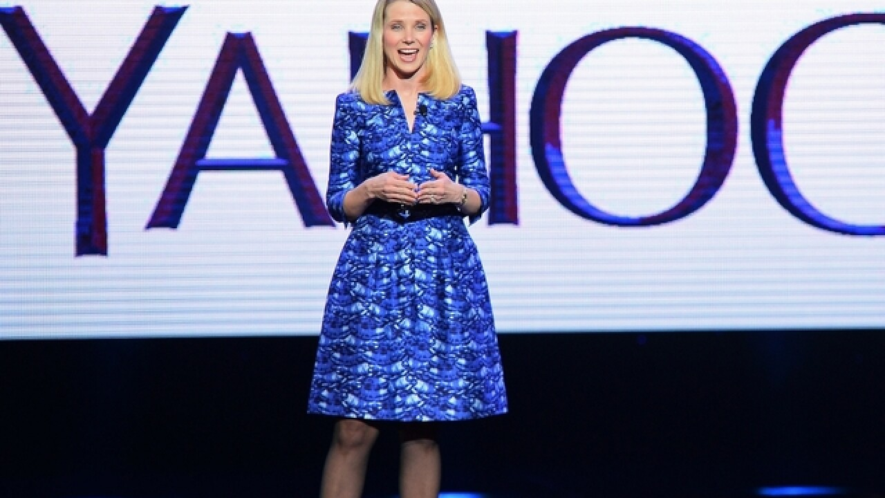 Yahoo to cut 1,700 workers