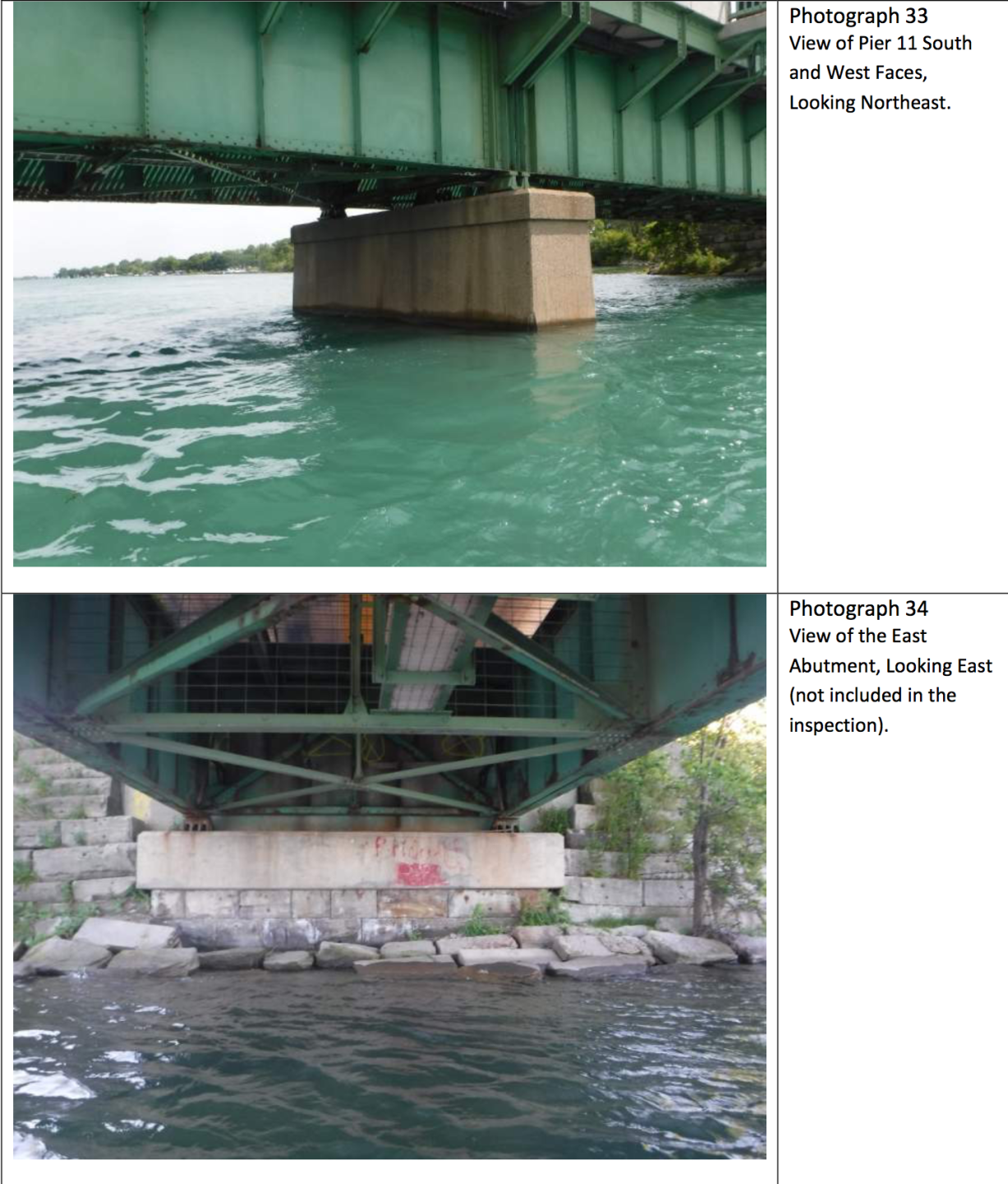 Grosse Ile 2017 Underwater Inspection Report photo_34.png
