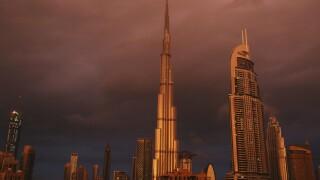 Emirates Daily Life AP IMAGE