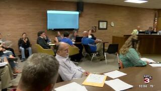 UPDATE: Four Vermilion Parish School Board members walk out of committee meeting