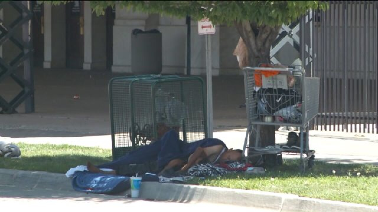 Pilot program extends to help formerly chronic homeless clear petty crime records