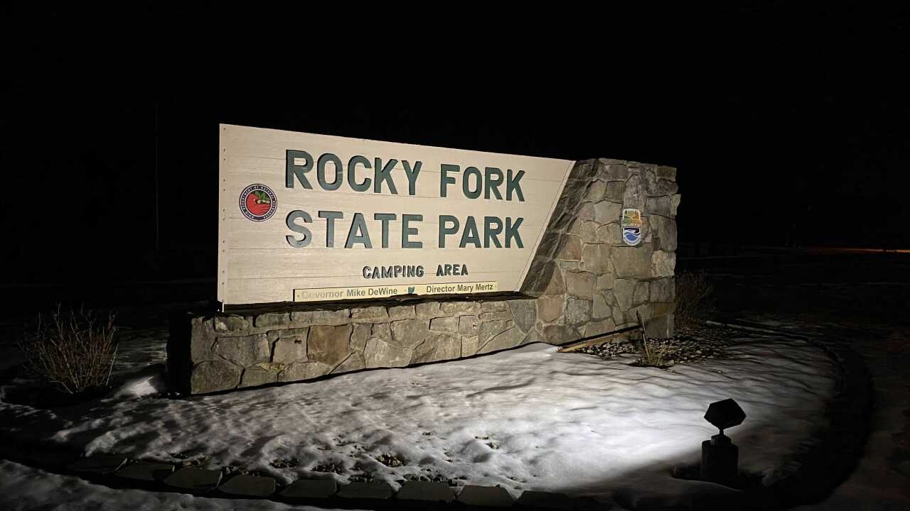 ODNR investigating possible drowning at Rocky Fork State Park