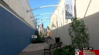 GMA Dave Trips: New Iberia brings new life to historic downtown locations