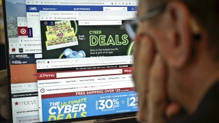 Cyber Monday: Americans expected to spend $13 billion online today