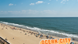 Ocean City beach patrol stops scolding women who sunbathe topless