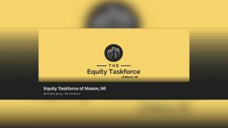 Equity Taskforce of Mason