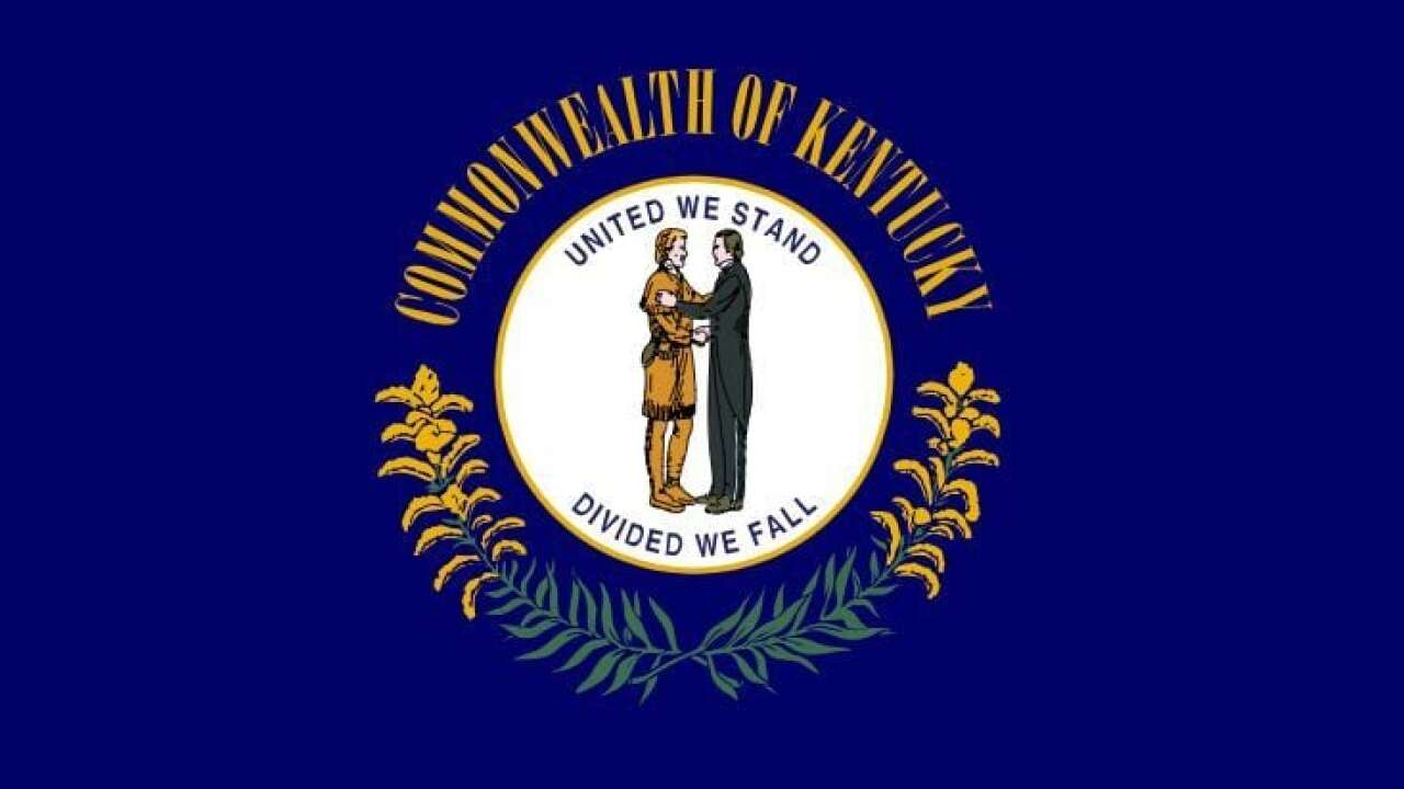 Happy Birthday Kentucky!