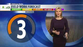 Montana Ag Network Weather: May 6th