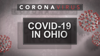COVID 19 in Ohio