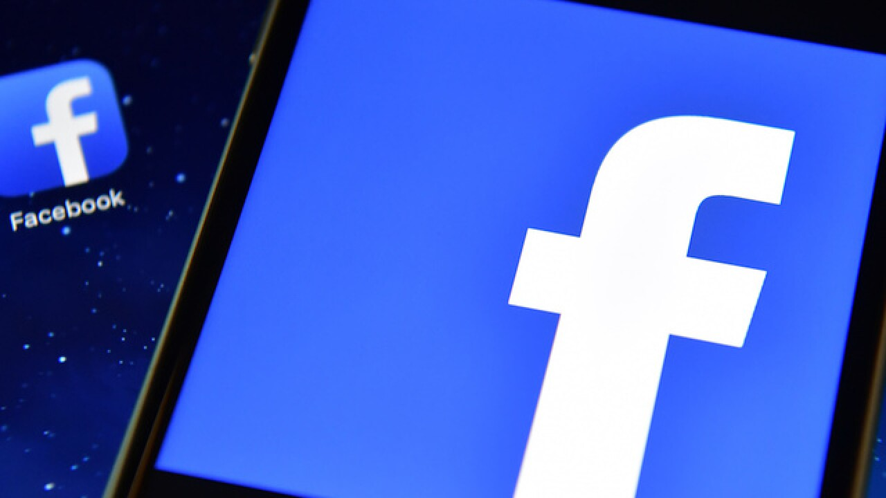 Facebook suspends 200 apps over possible data misuse