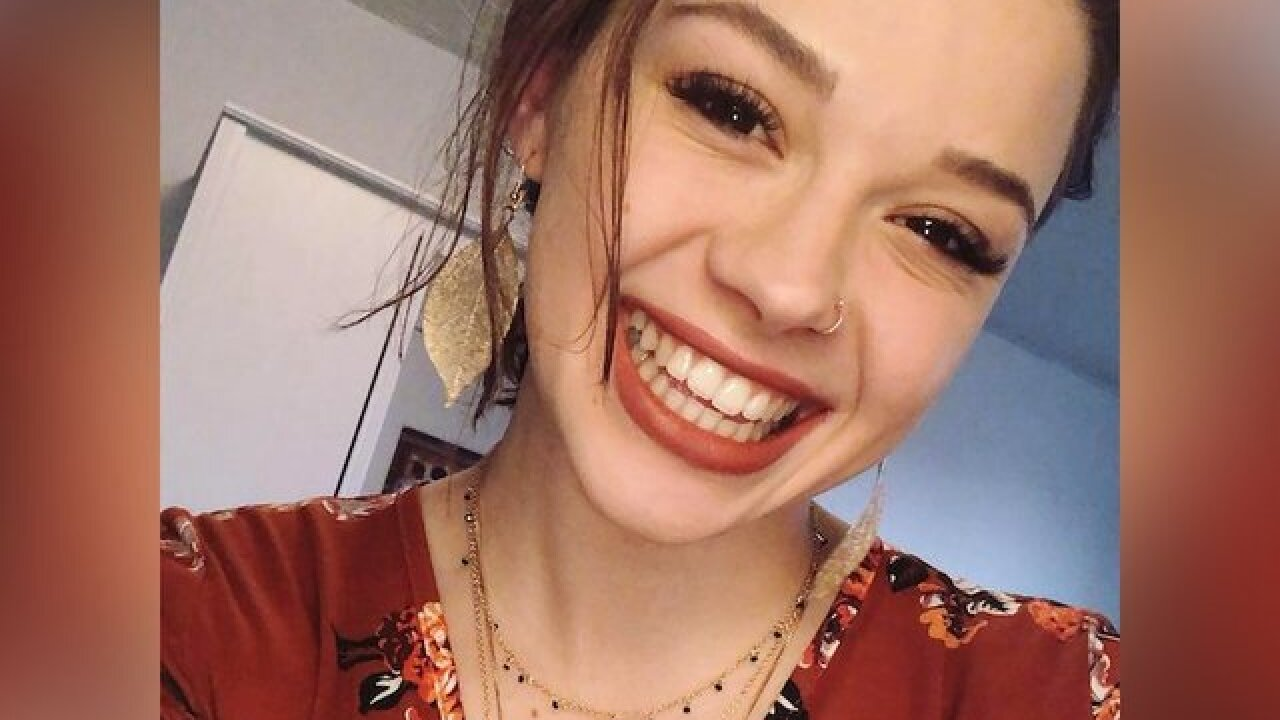 American student allegedly stabbed to death in the Netherlands by her roommate, police say