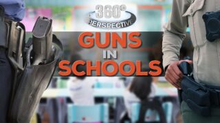 360° Perspective: Guns in Schools