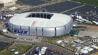 NFL Meetings Future Super Bowls Football