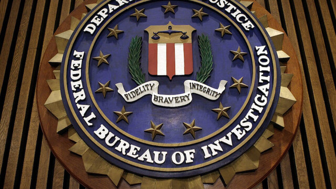FBI agent shot and wounded in Brooklyn
