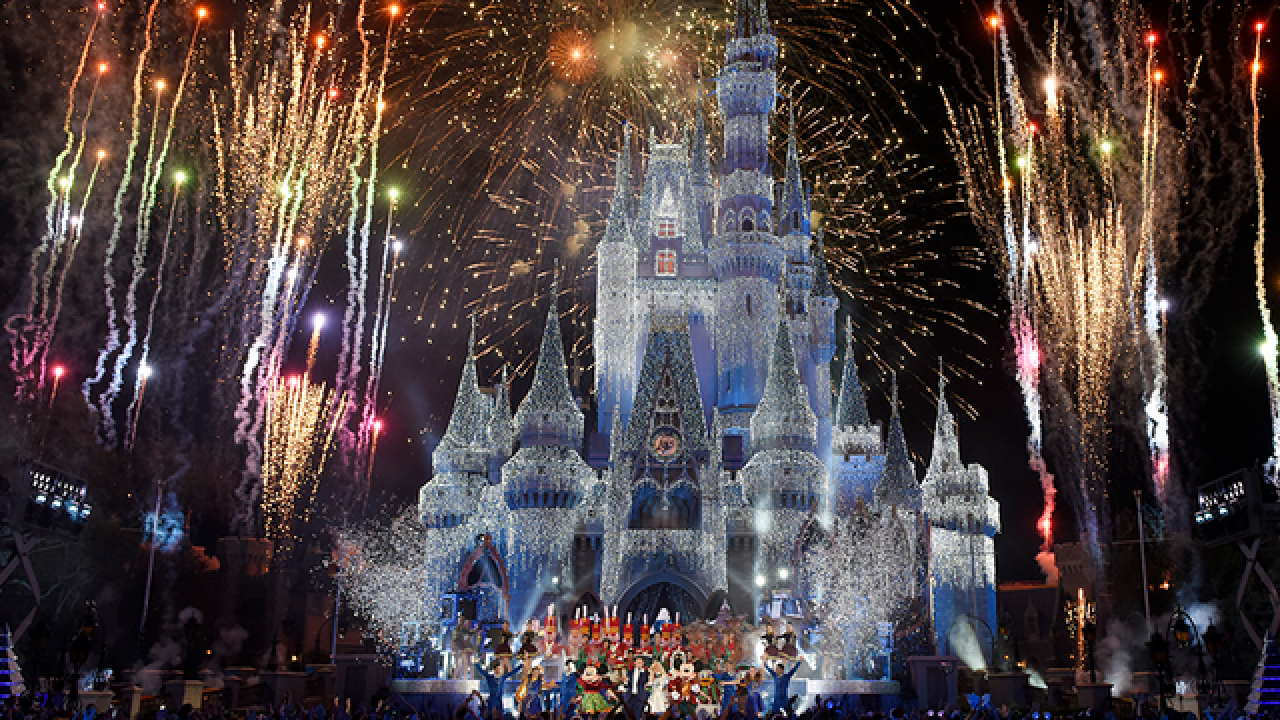 19 new magical and limited-time experiences coming to Disney World next year
